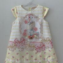 Vestido Petit Cherie - 3 anos - Petit Cherie