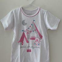 Pijama Cara de Criança - 5 anos - Cara de Criança