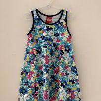 Vestido Kyly - 6 anos - Kyly