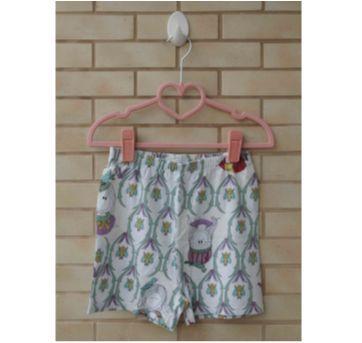 Pijama Sonhart - 4 anos - Sonhart