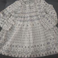Vestido encantador - 4 anos - Zara