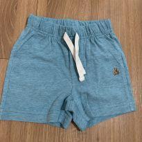 Shorts da queridinha Baby Gap - 9 a 12 meses - Baby Gap
