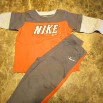42-Conjunto Nike - 2 anos - Nike