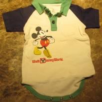 52-Body disney 24M - 2 anos - Disney