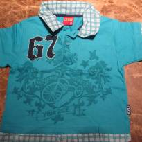 81-Polo Kyky 12m - 1 ano - Kyly