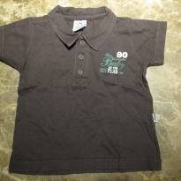 86-Polo hering baby 1ano - 1 ano - Hering Baby