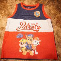 Camiseta semmanga Nickelodeon 5 anos - 5 anos - nickelodeon