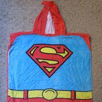 31-Roupao Superman -  - DC Comics