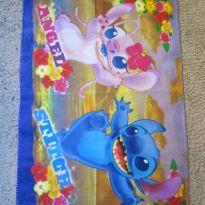28-Cobertor Disney Japao -  - Disney