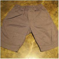 128- Shorts Milon 12 m - 9 a 12 meses - Milon