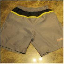 127- Shorts tigor 9-12m - 9 a 12 meses - Tigor Baby