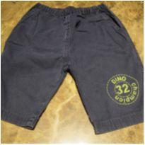 120- Shorts Babysol  tamanho 2 - 2 anos - Babysol