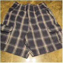 121- Shorts Faded Glory  24 meses - 24 a 36 meses - Faded Glory (EUA)