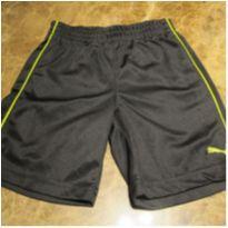126- Shorts Puma 2t - 2 anos - Puma