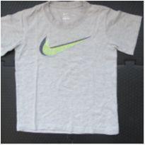 154- Camiseta Nike tam.6 - 6 anos - Nike