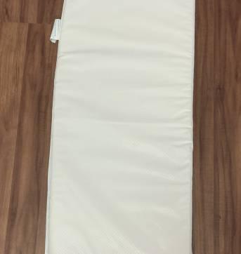 Apoio elevado para refluxo para colchão/berço/cama EUA - enxoval - Sem faixa etaria - Não informada