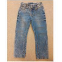 Calça Jeans Azul FUZARKA - 4 anos - Fuzarka