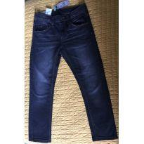 Calça jeans - 7/8 anos - 7 anos - Benetton