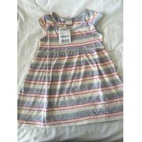 Vestido Alenice - 2 anos - Alenice