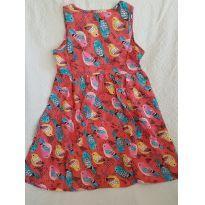 Vestido Alenice - 4 anos - Alenice