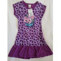 Vestido Alenice - 6 anos - Alenice