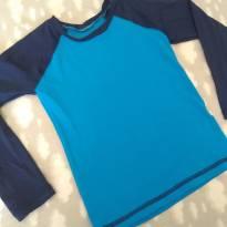 Camiseta proteção UV manga longa - 5 anos - Renner