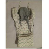 Canguru Ergobaby Baby Carrier e Infant -  - Ergobaby