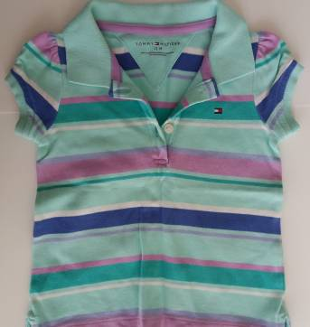 Polo Tommy original - 1 ano - Tommy Hilfiger