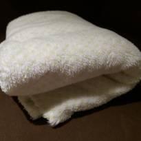 Cobertor manta fleece -  - Não informada