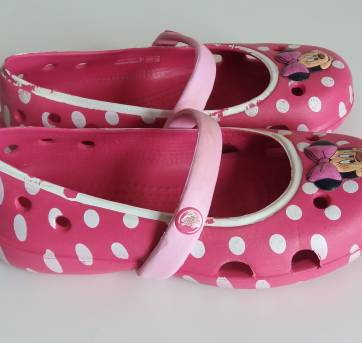 Crocs Minnie - 28 - Crocs