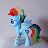 My Little Pony Rainbow Dash -  - Hasbro