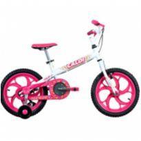 Bicicleta Cecizinha Aro 16 Caloi -  - Caloi Aro 16