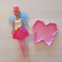 Barbie Fada bolhas mágicas -  - Mattel