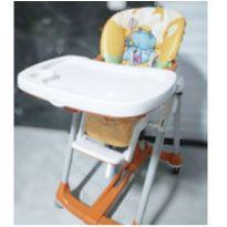 Cadeira alimentação Pég-Pérego -  - Peg Pereggo