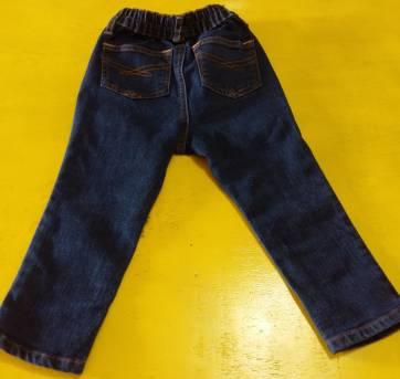 Calça Jeans Skiny BabyGap - 1 ano - Baby Gap