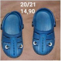 Crocs 20/21 - 20 - Sem marca