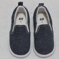 Tênis H&M (equivale ao 21/22) - NOVO - 22 - H&M