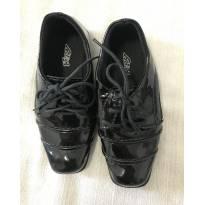 Sapato social tam23 - 23 - Nacional