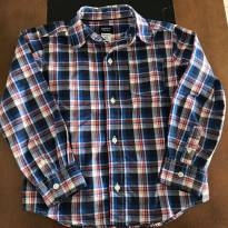 Camisa Carters 5T