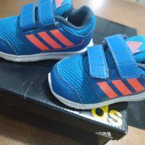 Tênis Adidas Tam 18 - 18 - Adidas