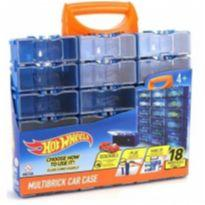 Maleta Porta Carrinhos Hot Wheels - NOVA -  - Hot Wheels