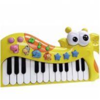 Teclado Musical - Selva Musical - Minimi