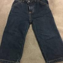 Calça Jeans - 24 meses - 2 anos - Sonoma