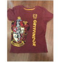 Camiseta Harry Potter - T5 - 5 anos - Harry Potter - USA