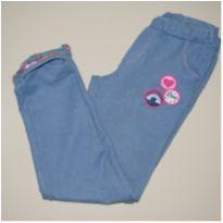 Legging Jeans - 6 anos - pernambucanas