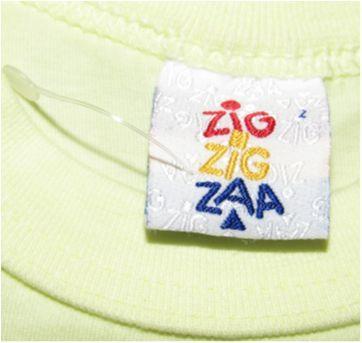 Set/2019 Conjunto - 2 anos - Brandili e Zig Zig Zaa