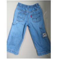 Calça jeans da Levis - 2 anos - Levi`s