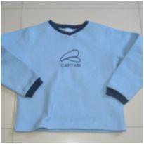 blusa de frio - 12 anos - Infantino