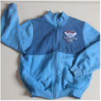 jaqueta azul linda - 6 anos - Street Boys