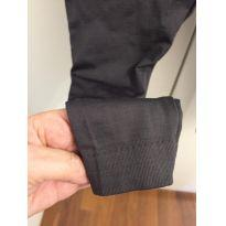 Calça Legging Segunda Pele Forrada - 4 anos - Não informada